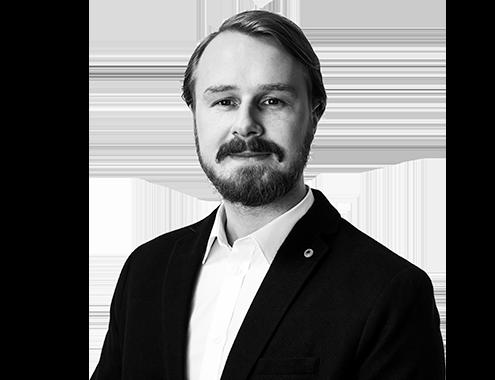 Nicolay Ingebretsen, Partner