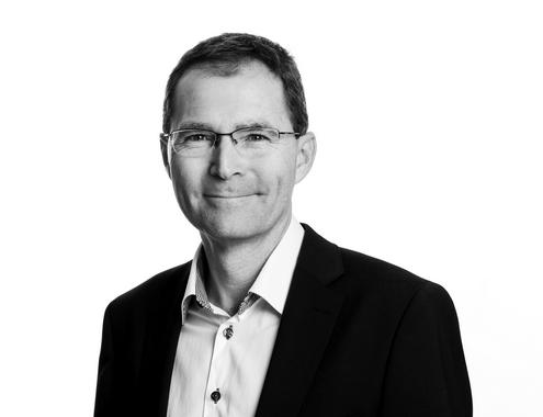 Jan Wessel Bratterud, Partner